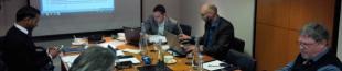 Flowave team meeting